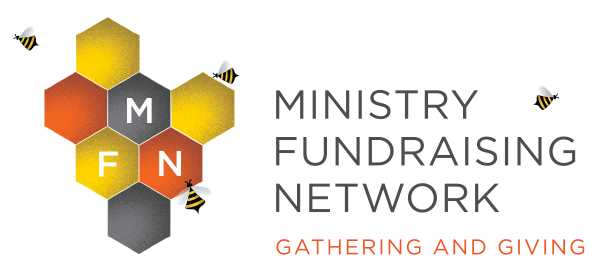 Ministry Fundraising Network Logo